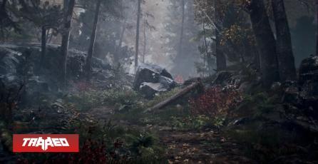 PlayerUnknown's Prologue no sería un shooter ni una secuela