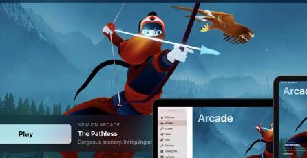 Apple Arcade recibe una nueva opción de suscripción más barata