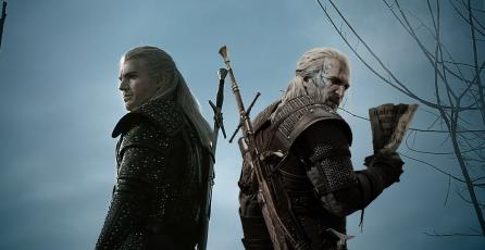 The Witcher: Netflix vs. videojuegos, ¿qué diferencias esperar?