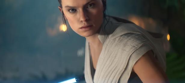 Checa este genial avance de <em>Star Wars: Battlefront II Celebration Edition</em>