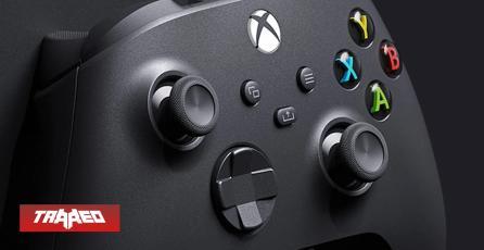 """Microsoft aclara que su próxima consola solo se llamará """"Xbox"""""""