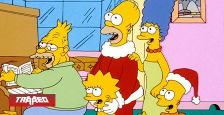 Se cumplen 30 años desde el estreno de Los Simpson