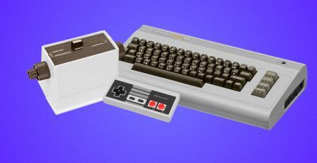 Historia de los videojuegos — Parte 2