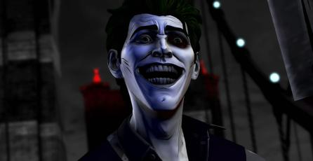 <em>The Telltale Batman Shadows Edition</em> es real y ya está disponible