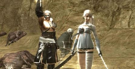 Jugadores creen que Square Enix anunciará un nuevo <em>NieR</em> por esta razón
