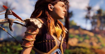 <em>Horizon Zero Dawn</em> y más juegos llegarán a PlayStation Now