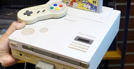 El legendario Nintendo PlayStation será subastado