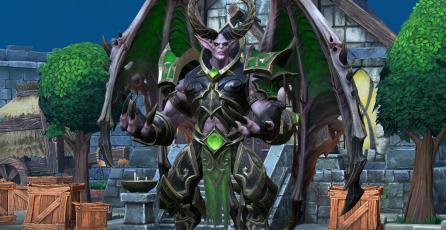 <em>Warcraft III: Reforged</em> fue retrasado y no llegará este año