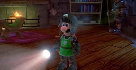 Nuevos minijuegos llegarán a <em>Luigi's Mansion 3</em> por medio de DLC