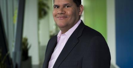 Reggie Fils-Aimé piensa que la próxima década será para el streaming de juegos