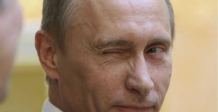 Presidente de Rusia sigue usando Windows XP en su PC