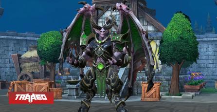 Ya hay fecha de estreno para Warcraft III: Reforged: 28 de enero de 2020