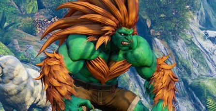 Próximo <em>Street Fighter</em> podría llegar en 2021