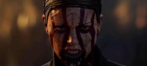 Parece que el trailer de <em>Hellblade II</em> no corrió en Xbox Series X