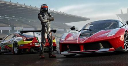 Turn 10 ya celebró la primera prueba interna del próximo <em>Forza Motorsport</em>
