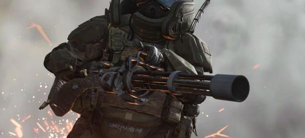Multiplayer de <em>CoD: Modern Warfare</em> ya es el más jugado de la franquicia