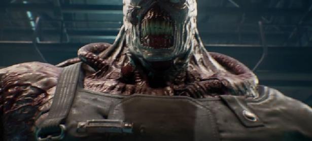 Capcom ya está dando los toques finales a <em>Resident Evil 3 Remake</em>