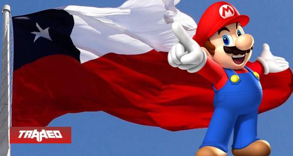 Reagendado: Nintendo participará en seminario sobre videojuegos en Chile