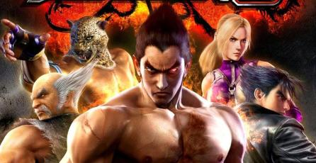 Games With Gold enero: descarga <em>TEKKEN 6</em> gratis