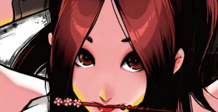 SNK celebrará el cumpleaños de Mai Shiranui con una tienda temporal