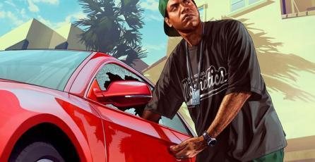 <em>TIME</em>: <em>Grand Theft Auto V</em> es el mejor juego de la década