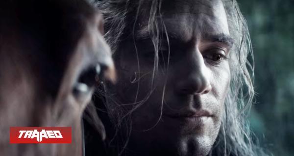 ESTÁ AQUÍ: The Witcher llega oficialmente a las pantallas de Netflix