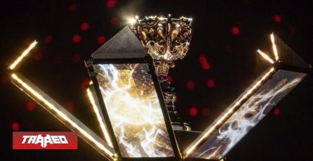 Final Worlds 2019 en League of Legends alcanzó 44 millones de espectadores