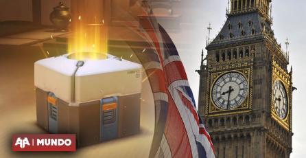 Sociedad Real de Reino Unido pide al gobierno regular las Cajas de Botín
