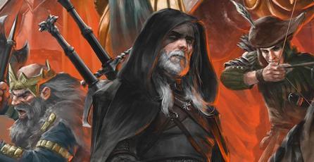 Otro título de <em>The Witcher</em> podría estar en camino a Nintendo Switch