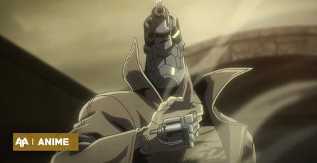 La segunda mitad del anime de No Guns Life continuará en abril del próximo año