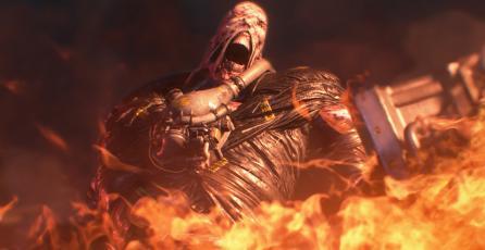 Ya puedes apartar <em>Resident Evil 3</em> en México; descubre dónde y cómo hacerlo