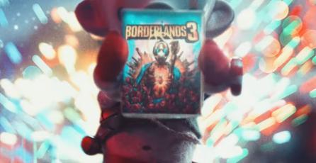 <em>Borderlands 3</em> vendió más que <em>Red Dead Redemption 2</em> en su debut en PC