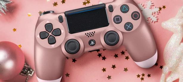 PlayStation desea felices fiestas con hermosas tarjetas de arte de sus IP