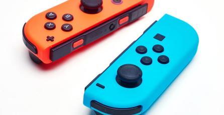Tiendas en China culpan a los 'juegos importados' por Joy-Con Drift