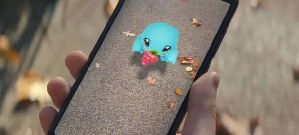 Ya puedes vivir una experiencia compartida con el modo RA en <em>Pokémon GO</em>