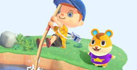Nuevas imágenes muestran la alta personalización del próximo <em>Animal Crossing</em>
