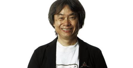 Shigeru Miyamoto es reconocido con un nuevo premio en Japón