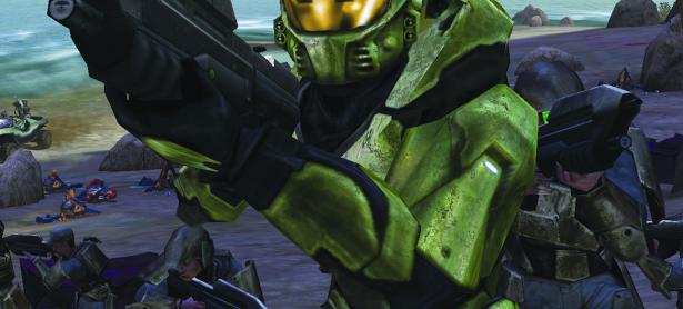 Pronto iniciará la prueba de <em>Halo: Combat Evolved</em> en PC