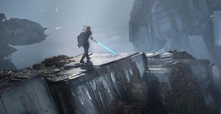 <em>Star Wars Jedi: Fallen Order</em> ha vendido más de 2 millones de copias digitales