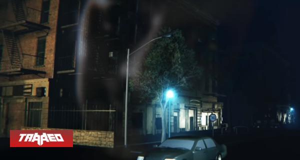 Hacker de Silent Hill da con los modelos in-game de la ciudad para P.T