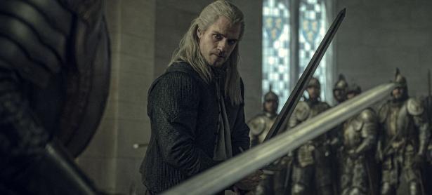 Se dispara popularidad de juegos de <em>The Witcher</em> en Steam por serie de Netflix