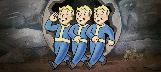 ¡Cuidado! Hackers te pueden robar todo tu inventario de <em>Fallout 76</em>
