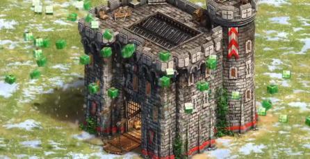 Llénate de espíritu navideño con este mod para<em> Age of Empires II: DE</em>