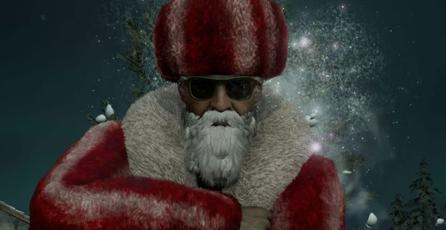 Checa los increíbles skins navideños que recibió <em>PUBG</em>