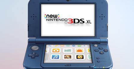 El 3DS recibirá una nueva exclusiva, ¡y será un survival horror!