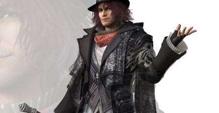 El poderoso Ardyn Izunia, de <em>FF XV</em>, llegará a <em>Dissidia Final Fantasy NT</em>