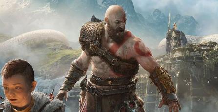 ¡Están regalando contenido para <em>God of War</em>!