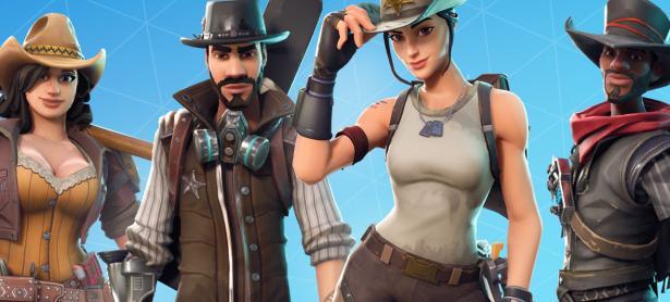 Estos fueron los ganadores del Winter Royale 2019 de <em>Fortnite</em> en PC