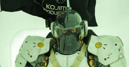 Hideo Kojima da un adelanto de su nuevo proyecto