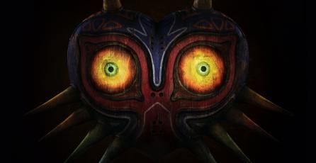 ¿Eres coleccionista de <em>Zelda</em>? Estos vinilos de <em>Majora's Mask</em> te interesan